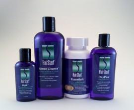 HairStart® All-Natural Program (3 month)