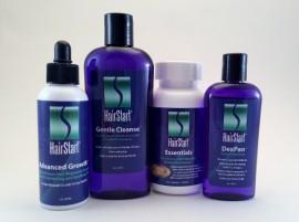 HairStart® Essentials™ Program (3 month)