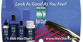 HairStart® Three Month Essentials™ PLUS HairStart® LaserComb