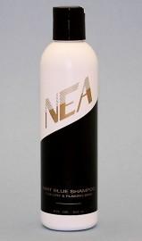 NEA Shampoo: Mint Blue Shampoo