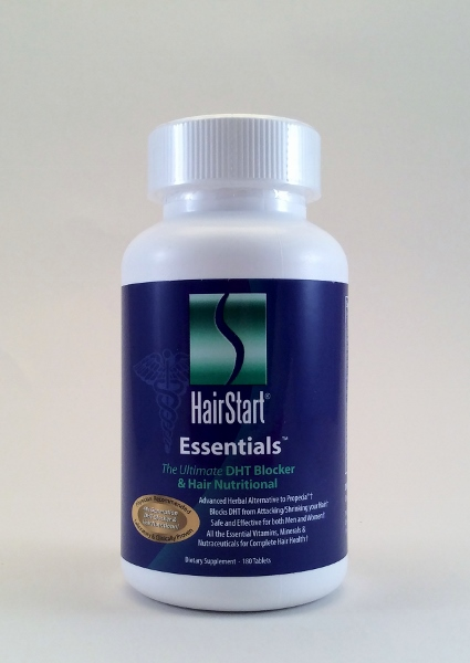HairStart DHT Inhibitors from New England Associates